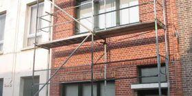 Algemene Antwerpse Stellingbouw - Herentals - Foto's